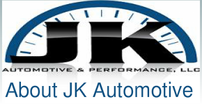 About JK Automotive