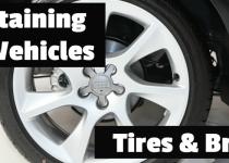 Tire & Brake Service