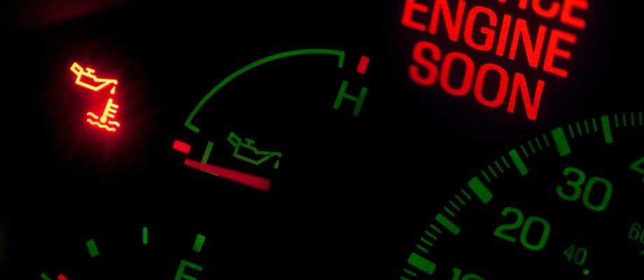 Your New Car & Manufacturer Automotive Maintenance Service Schedule