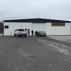 JKAuto repair new summerville shop1