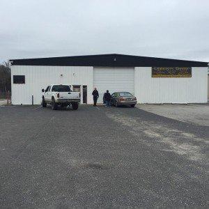 JKAuto repair new summerville shop1